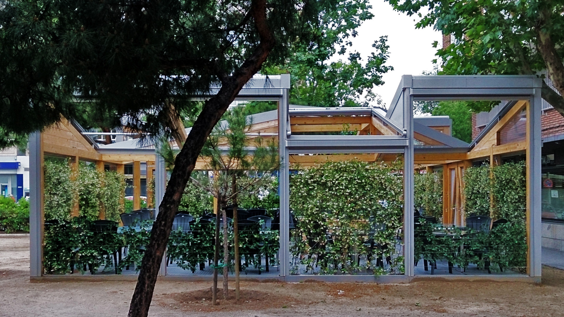 tz1 Arquitecturainvisible