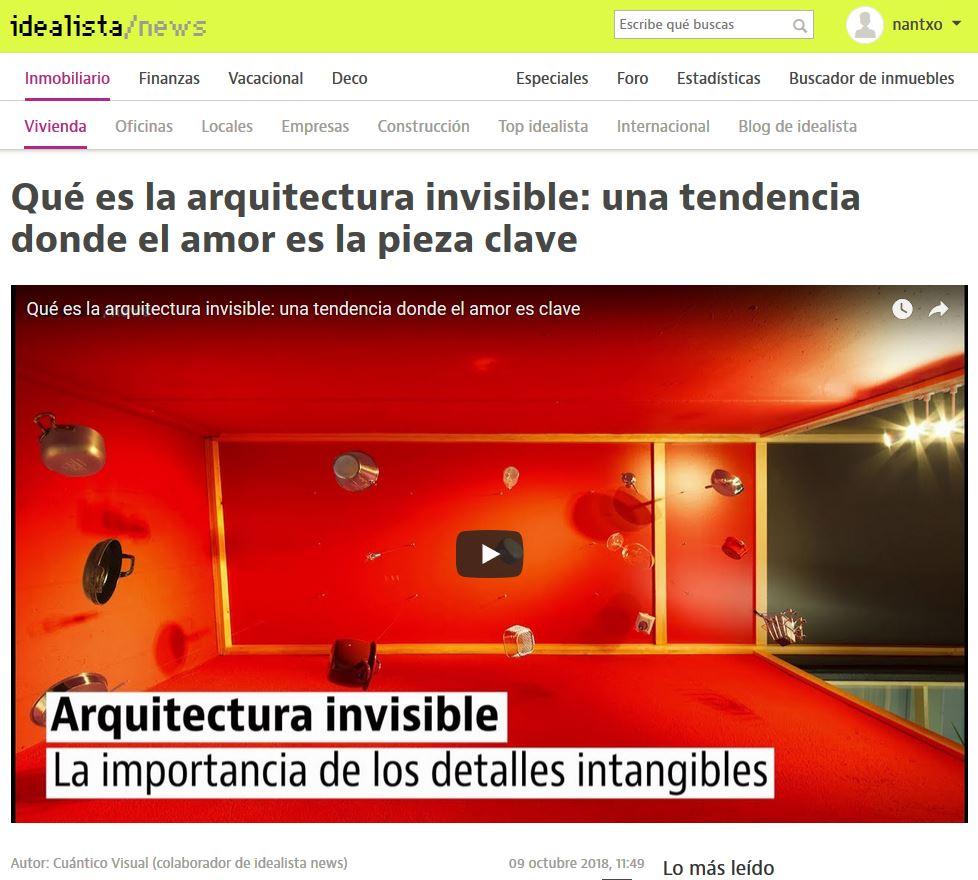 idealista news arquitectura invisible