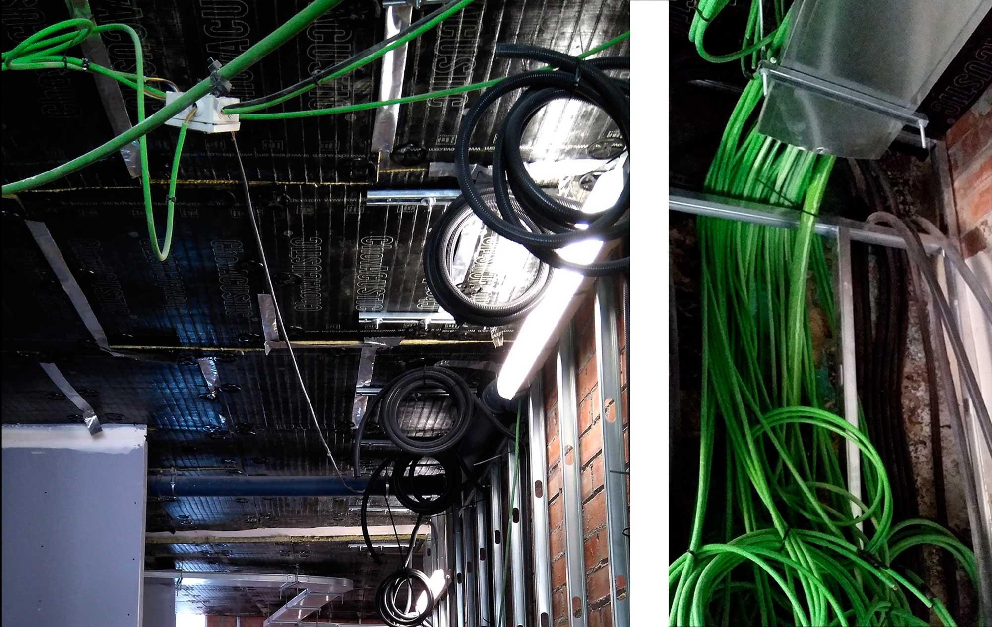 electricidad instalaciones
