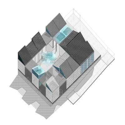 Una casa… modular, transportable y autónoma