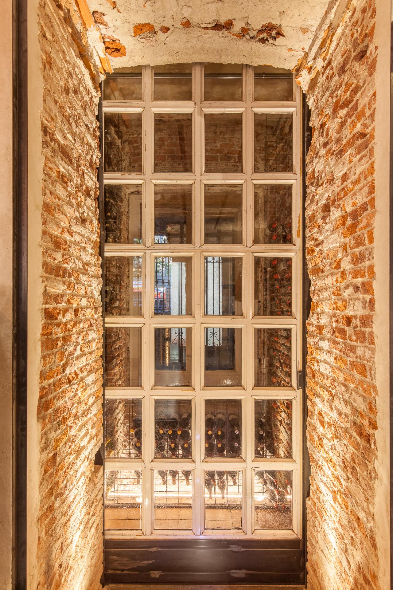 fismuler-71 arquitectura invisible