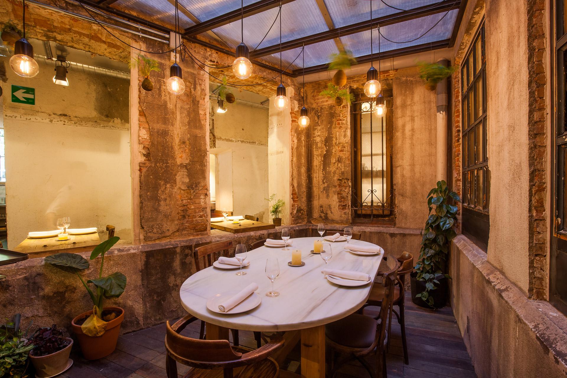 Arquitectura invisible y fismuler arquitectura ecol gica real for Arquitectura de interiores madrid