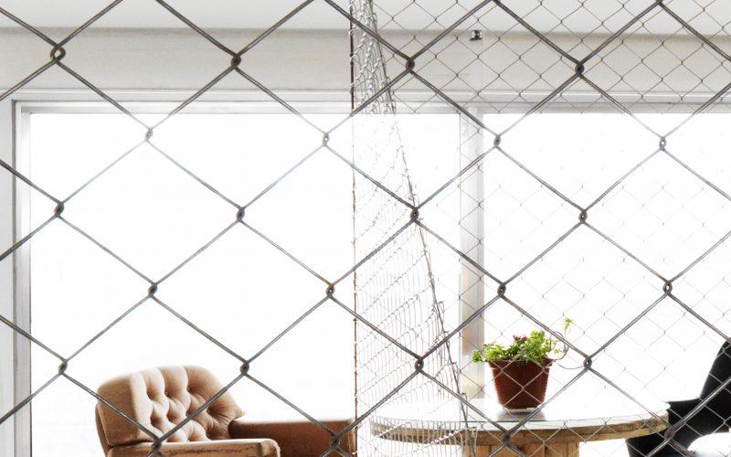Un loft también puede tener habitaciones, aunque no muy convencionales