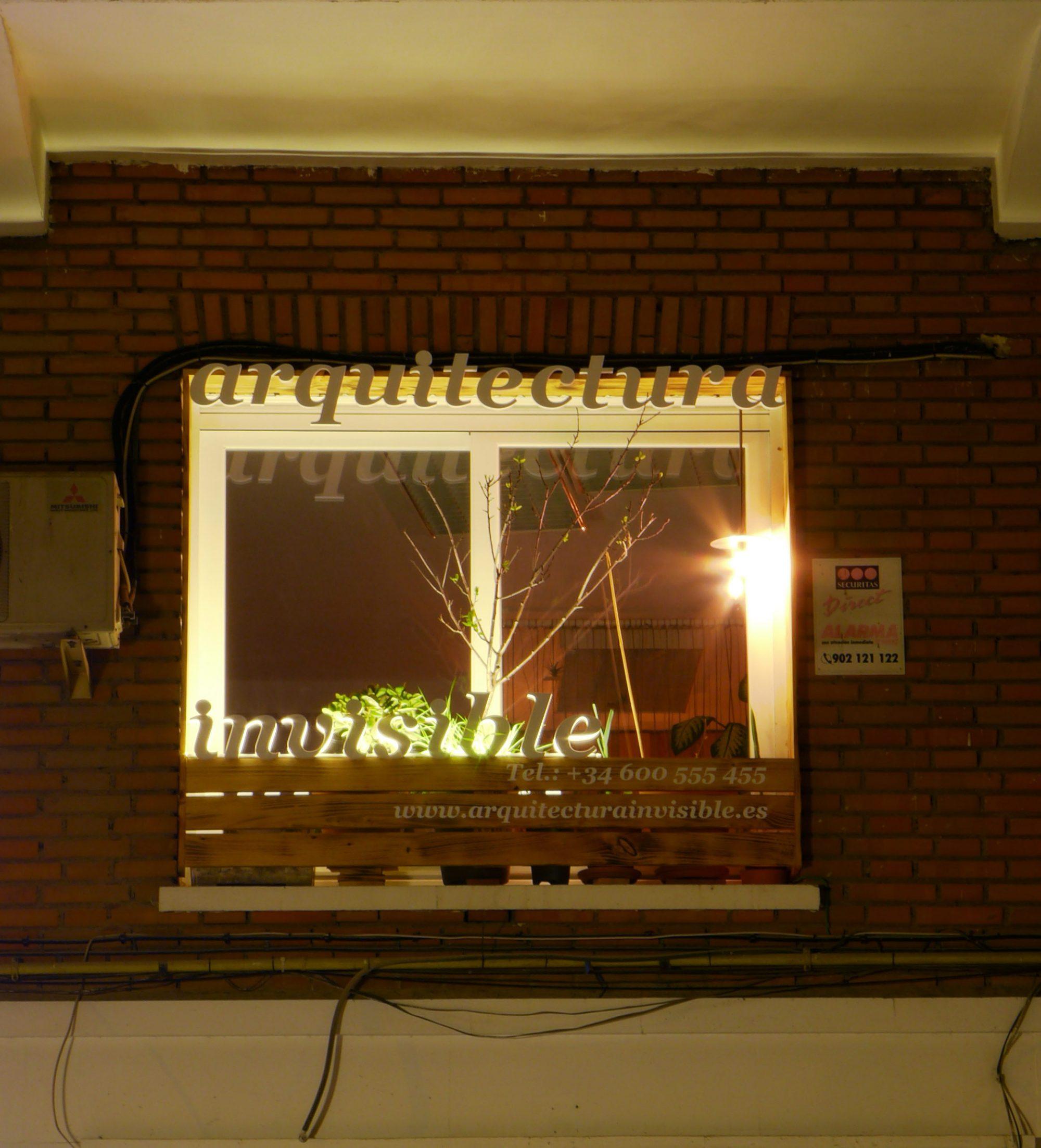 Arquitectura invisible y arquitectura bioclim tica - Arquitectura invisible ...