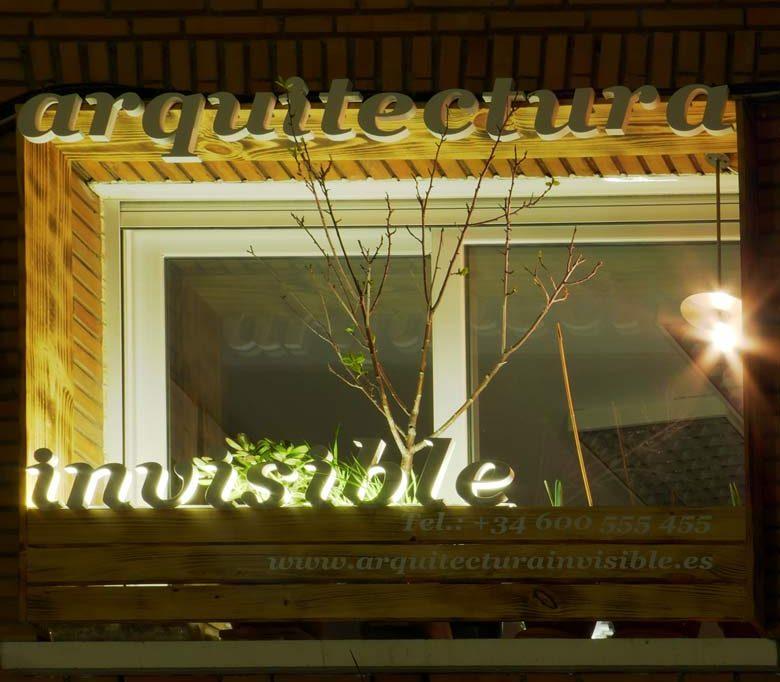 Arquitectura invisible lo m s importante es lo que no se ve - Arquitectura invisible ...