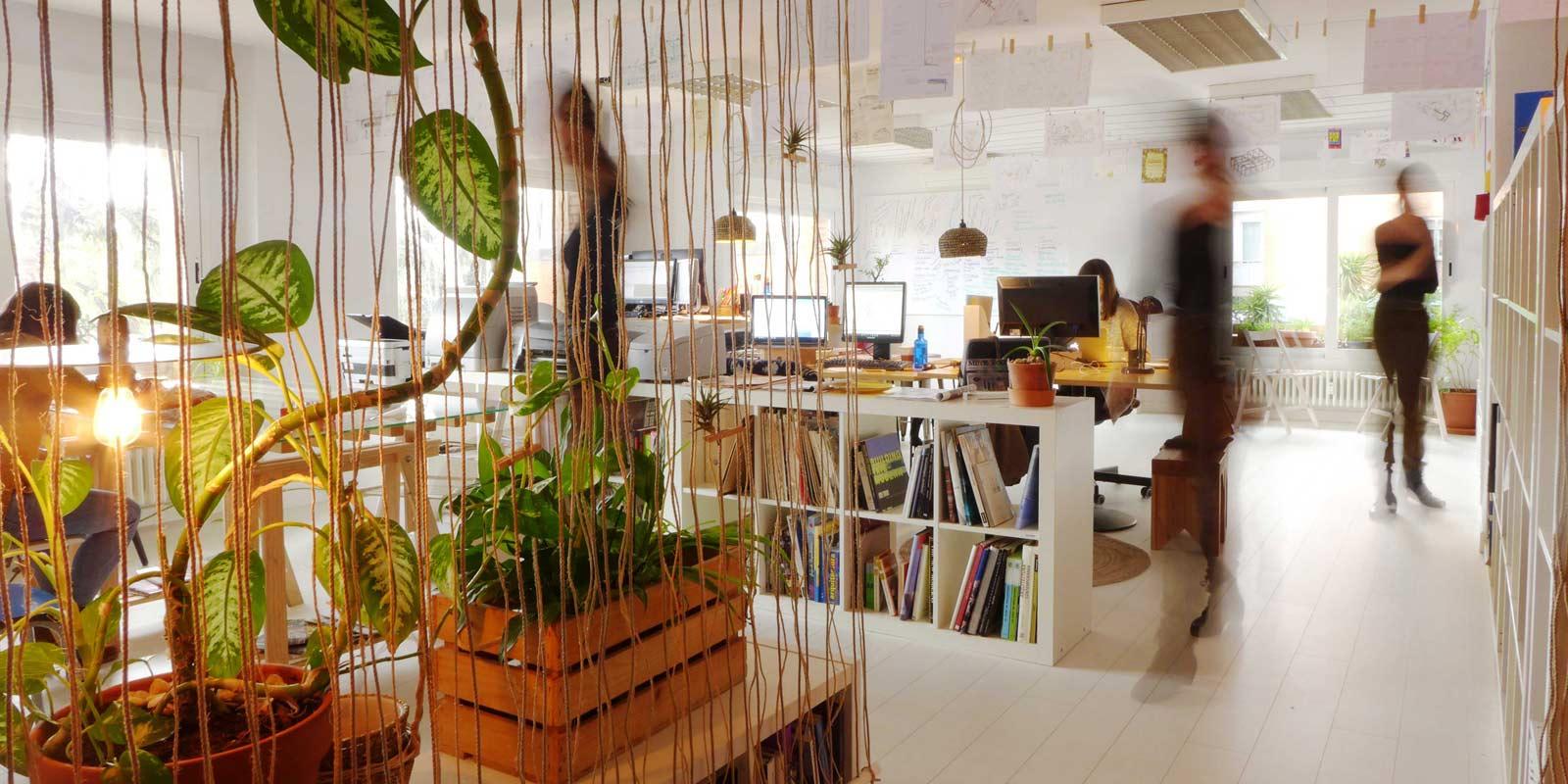 Arquitectura invisible arquitectura ecologica - Arquitectura invisible ...