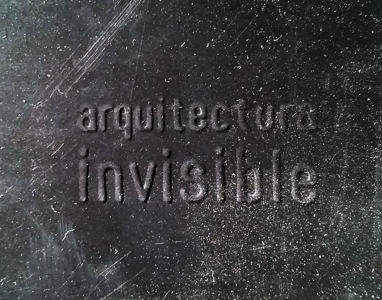 Arquitectura invisible premios y reconocimientos - Arquitectura invisible ...