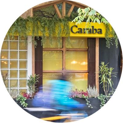 Un restaurante de pueblo en Madrid ¡Esto es la Caraba!